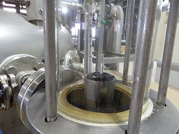 ステンレス蒸留器