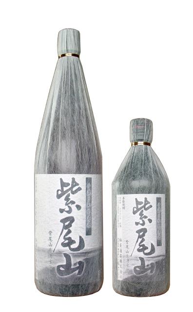 紫尾山(芋焼酎)